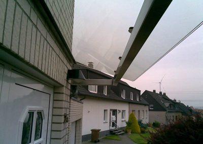 Vordächer